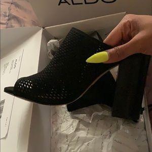 ALDO THIASA heels